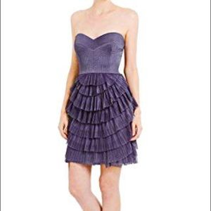 "Dresses - BcbgMaxAzria ""Sas Strapless Dress"""